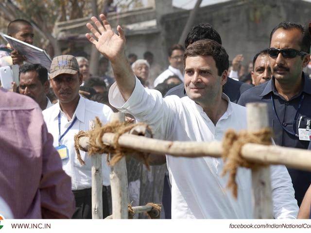 कांग्रेस को कम न आंका जाए, 2014 में यूपीए-3 की ही बनेगी सरकार: राहुल