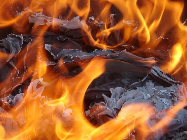 हिंदू ने कुरान के पन्ने जलाए तो इलाके में लग गया कर्फ्यू
