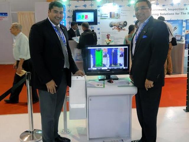 हवाई अड्डों पर लगेंगे नई तकनीस से लैस नन-इनवेसिव स्कैनर