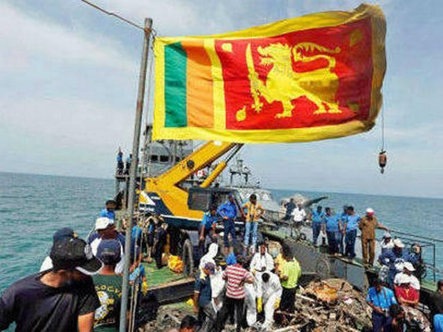 श्रीलंका ने तमिल कार्यकर्ता की गिरफ्तारी को जायज ठहराया