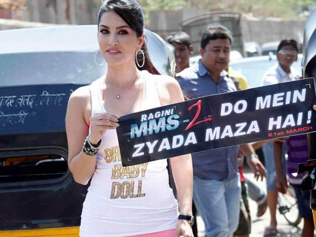 फिल्मी फ्राइडे: सनी लियोनी की 'रागिनी MMS-2' का मुकाबला 'गैंग ऑफ घोस्ट्स' से