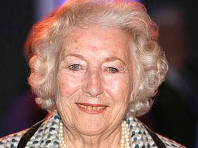 97 साल की उम्र में नया एलबम रिलीज करेंगी वेरा लिन