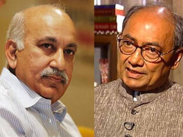 'क्या अकबर अब भी मानते हैं कि मोदी को निशान-ए-पाकिस्तान दिया जाना चाहिए'