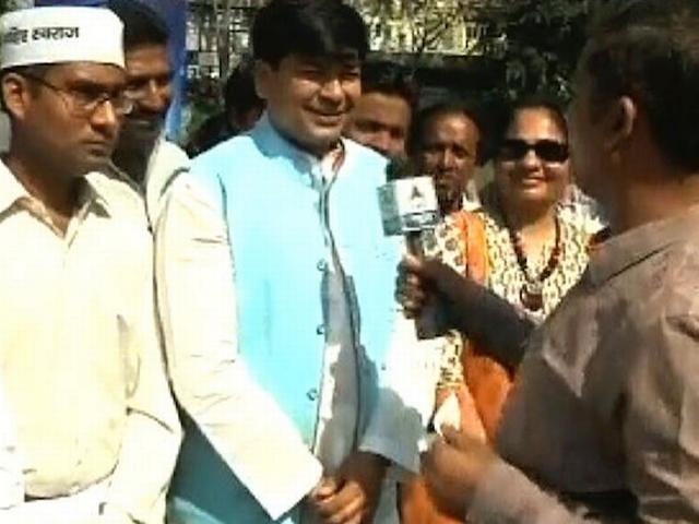 कौन बनेगा प्रधानमंत्री: उत्तर प्रदेश के बरेली से नुक्कड़ बहस