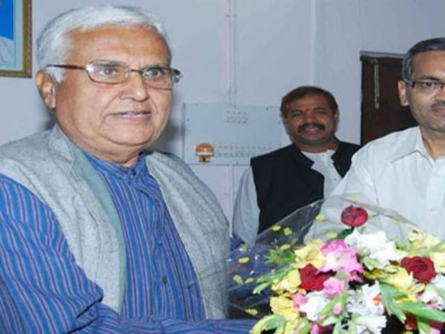 बिहार के पूर्व मंत्री चंद्रमोहन का बीजेपी से इस्तीफा