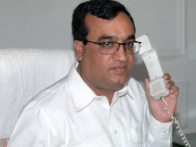 मैरीकोम ने चुनाव में अजय माकन के समर्थन से इनकार किया