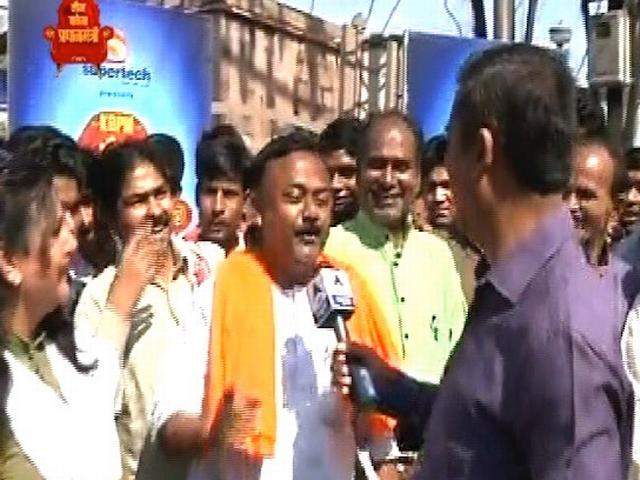 कौन बनेगा प्रधानमंत्रीः उत्तर प्रदेश के जौनपुर से नुक्कड़ बहस