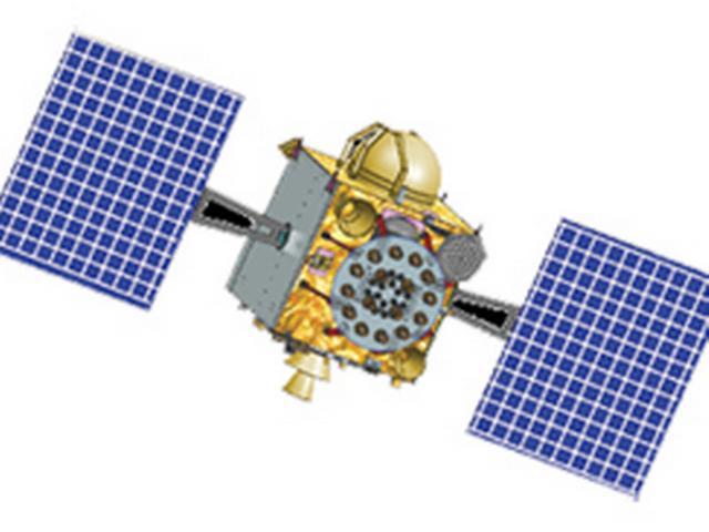 'जीपीएस' और 'गैलीलियो' को टक्कर देने वाले आईआरएनएसएस 1-बी के प्रक्षेपण की उल्टी गिनती शुरू