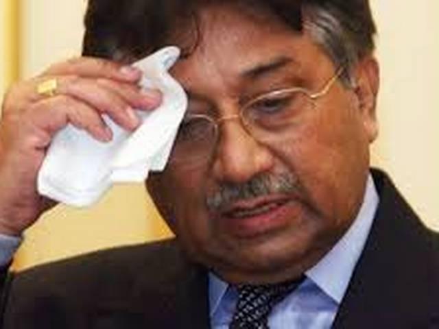 अब अपने इलाज को भी तरसे मुशर्रफ, विदेश जाने की भी नहीं मिली अनुमति