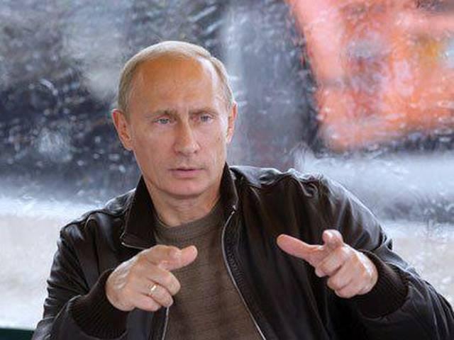 जर्मनी ने रूस के रवैये की तुलना 'हिटलर' से की तो भड़का रूस