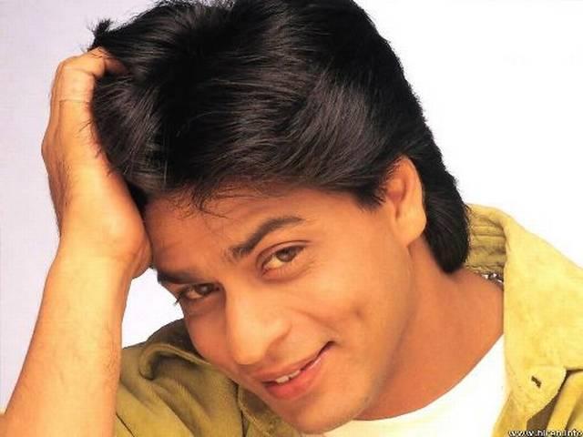 शाहरुख खान को क्यों आई दिल्ली की याद?