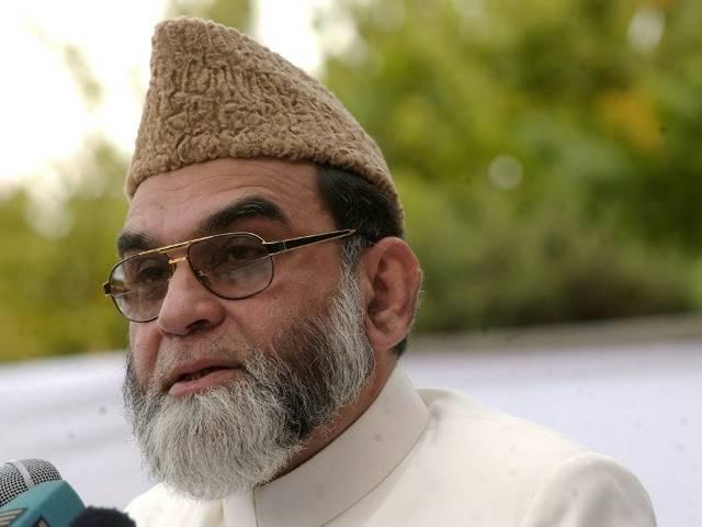 शाही इमाम अहमद बुखारी ने कांग्रेस की हिमायत का किया एलान