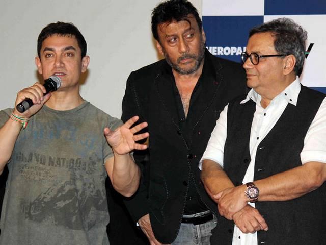 लोग मुझे हीरो नहीं चॉकलेट ब्वाय समझते हैं : आमिर खान