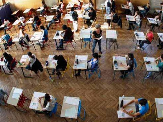 जेईई (मेन) परीक्षा में 14 लाख छात्र शामिल