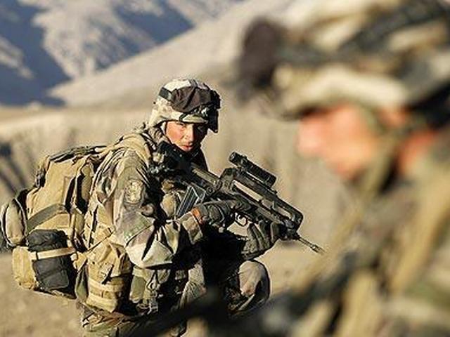 यूक्रेन पर रूस के हमले की स्थिति में नाटो करे कार्रवाई: चेक गणराज्य