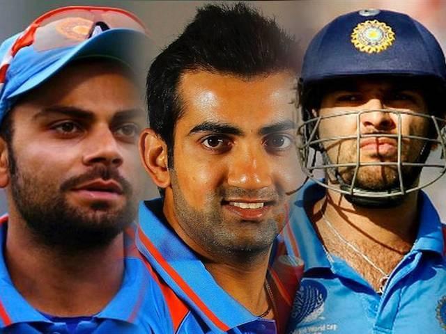 'सिर्फ विराट कोहली के भरोसे नहीं टीम इंडिया'