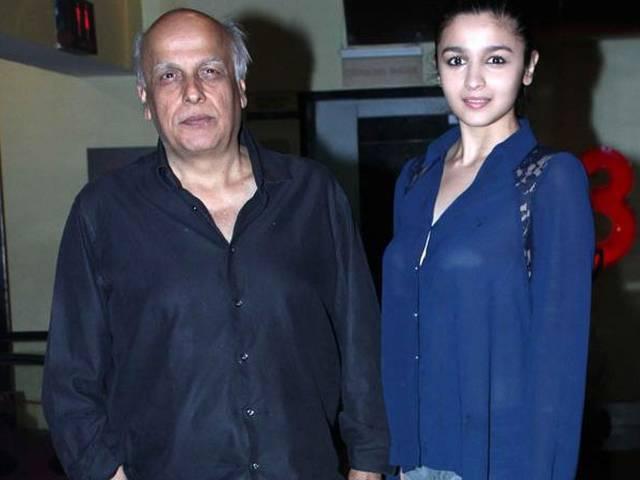 पापा महेश भट्ट की फिल्म में काम करना मेरा सपना: आलिया भट्ट