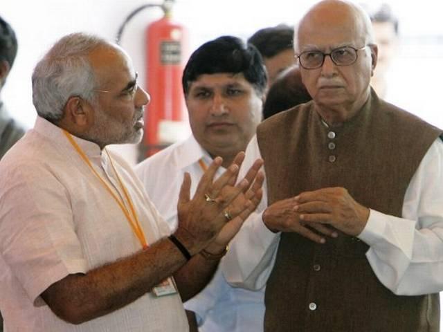 चुनावों के बाद पार्टी की दी गई किसी भी भूमिका को स्वीकार करेंगे: आडवाणी