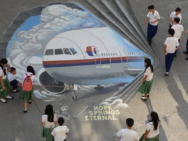 मलेशियाई विमान की खोज के लिए, अपने देश में बनी पनडुब्बी तैनात करने की फ़िराक में चीन
