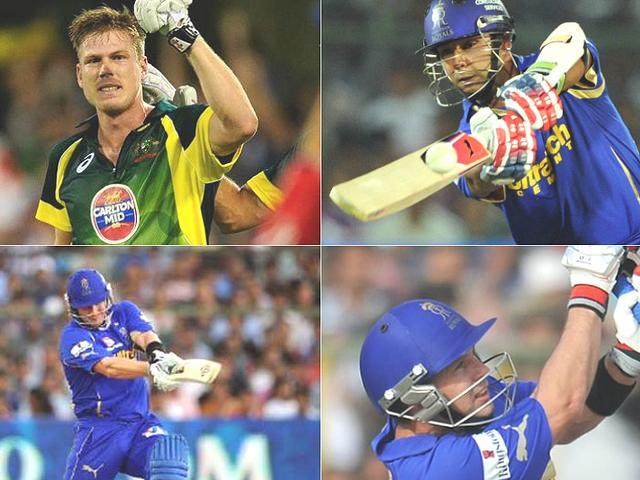 IPL-7 के 'रनबाज', जिनके बल्ले से बदलेगा खेल का रोमांच