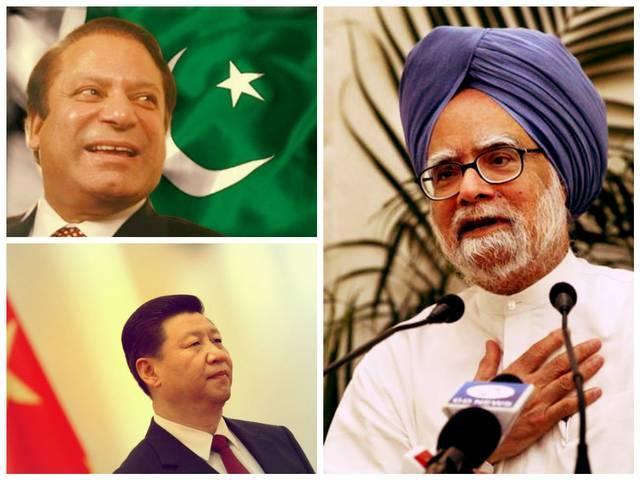 कश्मीर में बनने वाला चीन-पाकिस्तान आर्थिक गलियारा हमारे लिए चिंता का विषय: भारत