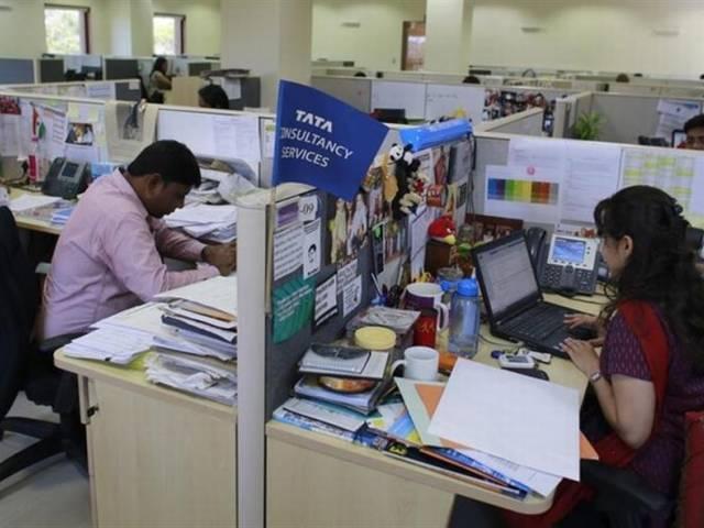 टीसीएस में बंपर जॉब, एक साल में 55,000 लोगों की जरूरत