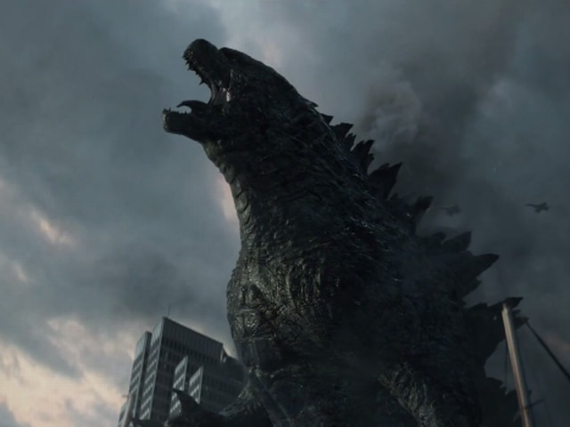 'Godzilla 2' release date moved to 2019
