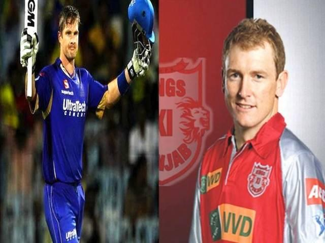 आईपीएल-7: किंग्स इलेवन ने टॉस जीता, गेंदबाजी का फैसला