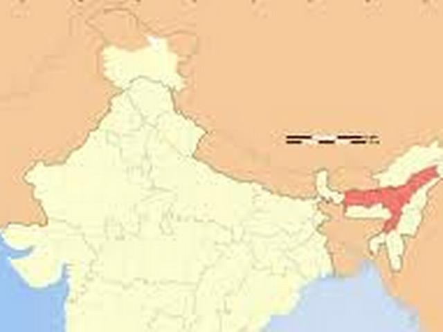 हिंसक झड़पों के बाद असम में अनिश्चितकालीन कर्फ्यू