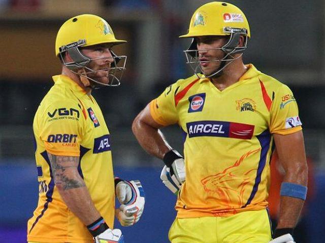IPL: चेन्नई सुपर किंग्स ने मुंबई इंडियंस को सात विकेट से हराया
