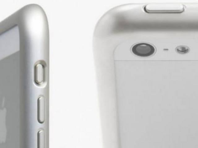 आईफोन6 के आउटर लुक हो सकता है चेंज