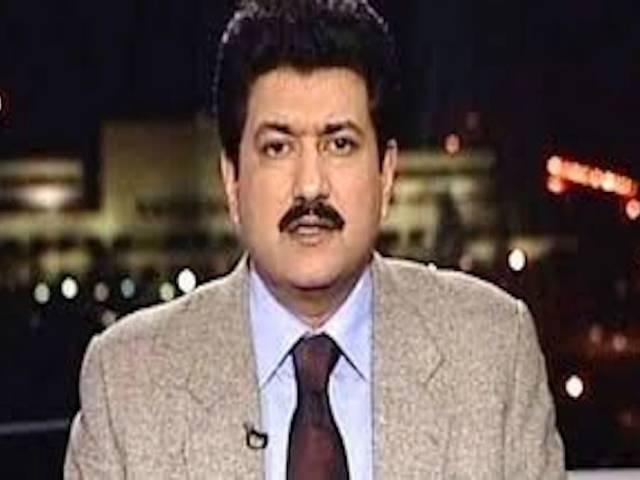पाकिस्तान छोड़ने को मिल रही हैं धमकियां: हामिद मीर