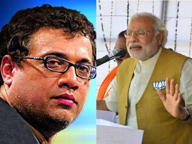 'गुजरात के कसाई' हैं नरेंद्र मोदी: तृणमूल कांग्रेस