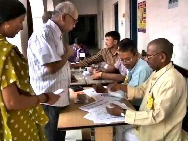 सातवें चरण में भी बंपर वोटिंग, बंगाल में 83, पंजाब में 73, बिहार में 60 फीसदी मतदान