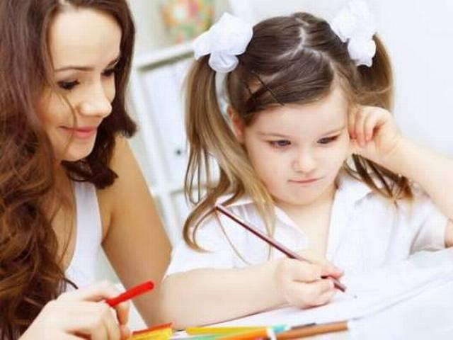 अभिभावकों की पढ़ाई पर निर्भर है बच्चों का प्रदर्शन