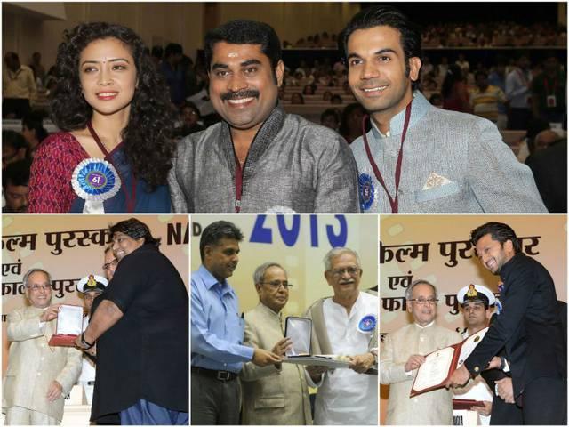 14वीं बार राष्ट्रीय फिल्म पुरस्कार से सम्मानित हुए गिरीश कसरावल्ली