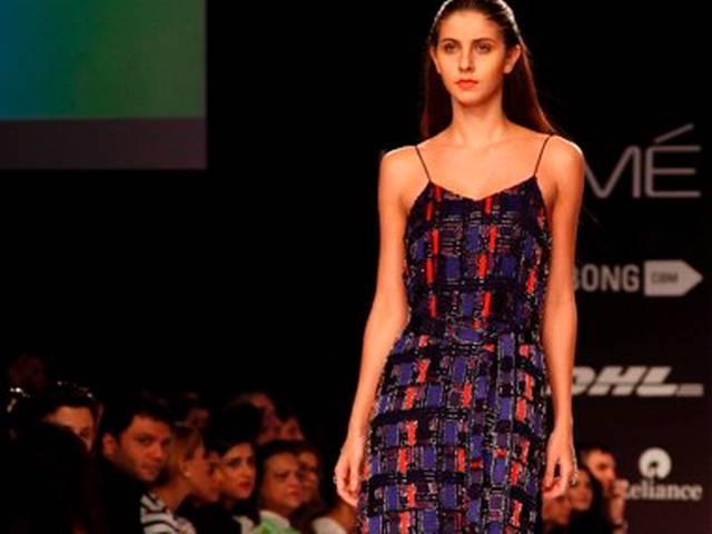 अब दिखेगा 'इंडियन फैशन लीग' का जलवा