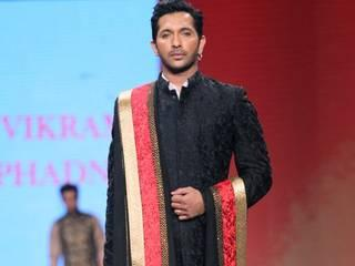 Celebs and models walk the ramp for Cancer Patients Aid Association