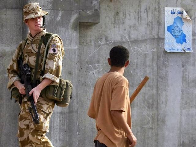 नार्थ कोरिया और ईरान जैसे अत्यचारी देशों की लिस्ट में शामिल ब्रिटेन, देश में बन रही है 'बाल सेना'