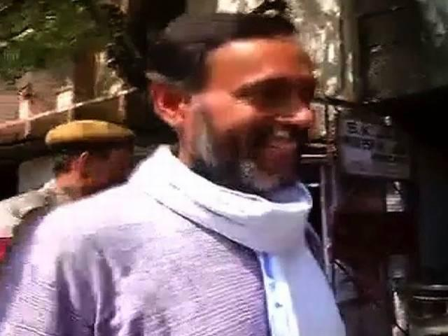 'आप' के अहम नेता योगेंद्र यादव ने दिया सारे पदों से इस्तीफा, हरियाणा में खराब प्रदर्शन की ली जिम्मेदारी!
