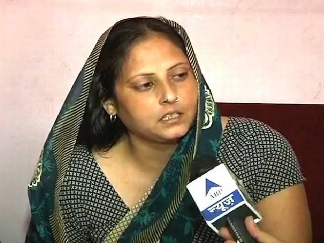 मेरे पति विजय पंडित की हत्या से पहले एसपी नेता नरेंद्र भाटी ने दी थी धमकी: पत्नी