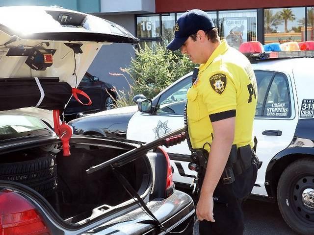 अमेरिका के लास वेगास में गोलीबारी में पांच की मौत