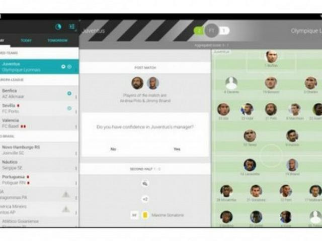 एप जो बनाएगा फीफा विश्व कप को खास