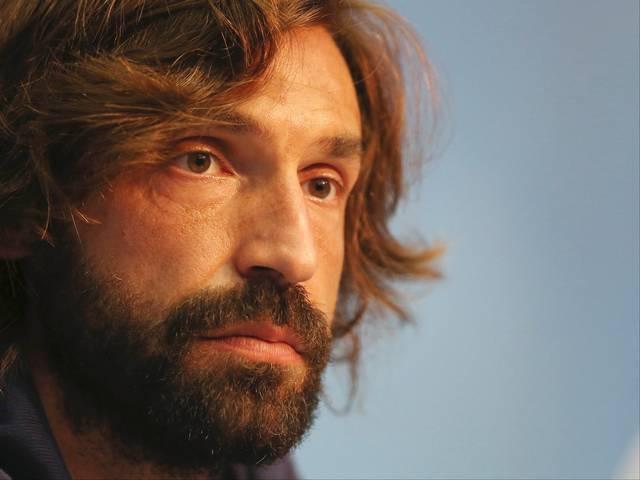 फीफा: विश्व कप के बाद अंतरराष्ट्रीय फुटबाल को अलविदा कहेंगे पिरलो