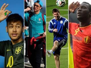 फीफा विश्व कप: इन खिलाड़ियों पर रहेगी नजर