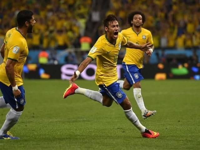 Neymar's assets, including yacht and jet, frozen in Brazil in tax evasion ruling