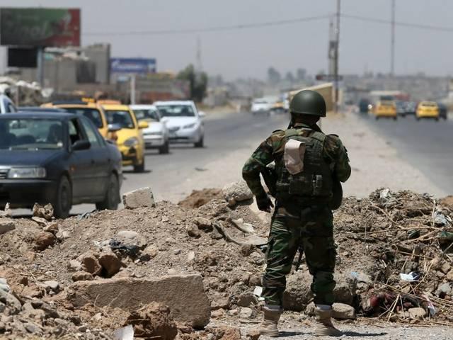 इराक के मोसुल शहर से 40 भारतीय अगवा: भारत सरकार
