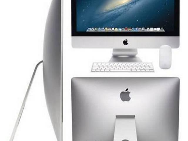 एप्पल ने 21.5 इंच वाला आई-मैक लॉन्च किया, कीमत 79,900 रुपए