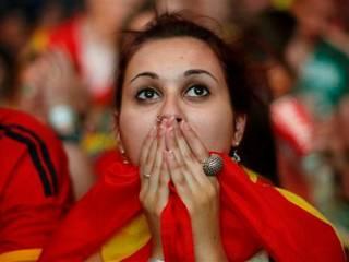 फीफा: चिली ने दिखाया स्पेन को टूर्नामेंट से बाहर का रास्ता