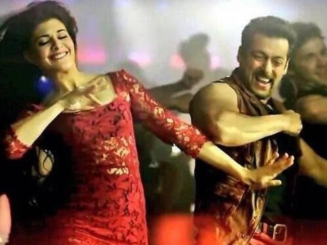Watch: सलमान की फिल्म 'किक' का पहला गाना 'जुम्मे की रात' रिलीज हुआ